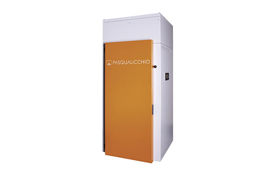 Esplosione termostufa ct pasqualicchio new style- pagina - Stufe